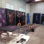 Studio 8