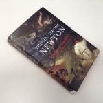 Newton's autobiography