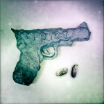 Idiot & The Dum Dum Bullets, Aluminium.