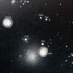 Random Galaxy #2 Detail.