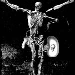 anatomy19, 2002, digital print /canvas, dimensions variable.