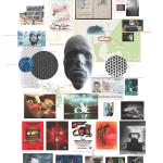 Personal Info Sheet , digital print /paper, 80x120 cm.
